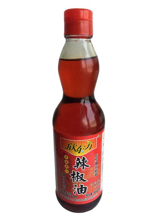辣椒油生产厂家