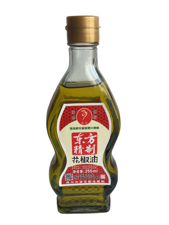 安徽花椒油