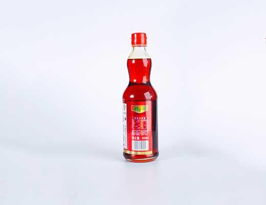 450ml辣椒油