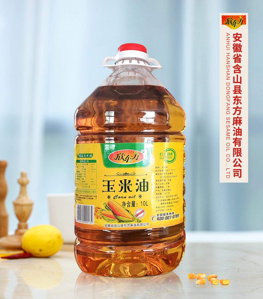10L玉米油