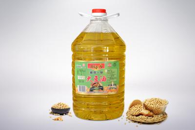 广东大豆油